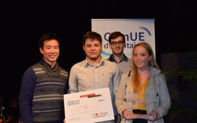 Prix pépite 2017 région nouvelle aquitaine étudiant entrepreneur