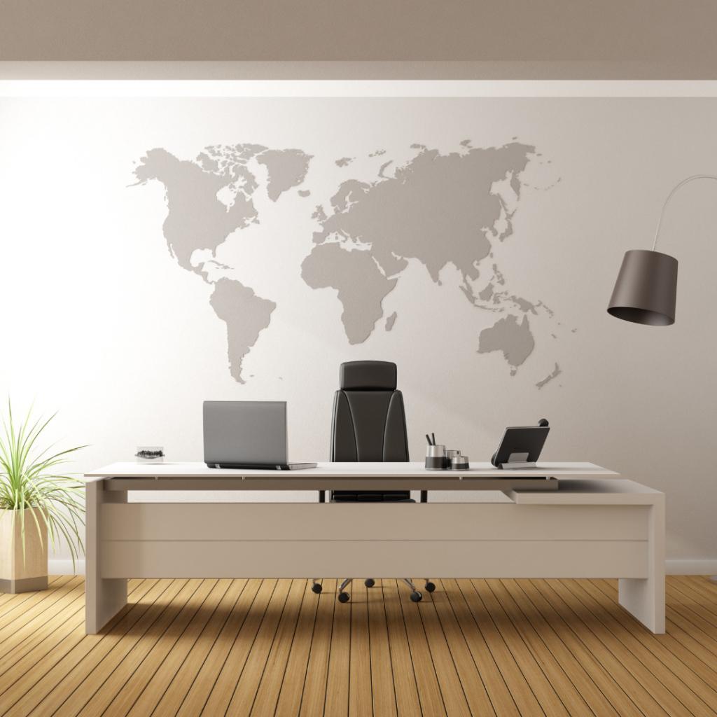 bureau ergonomie