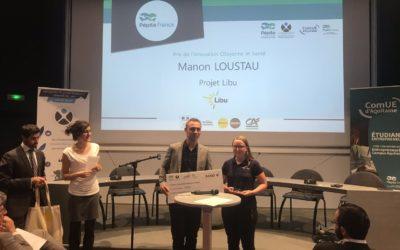 prix pépite 2019 nouvelle aquitaine étudiant entrepreneur